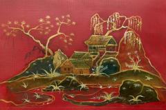chinoiserie